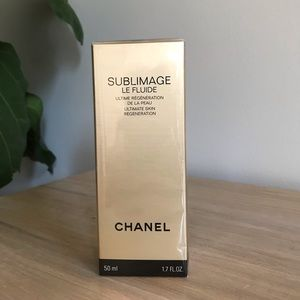 Chanel Sublimage Le Fluid